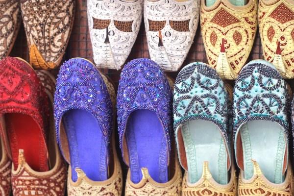 Souvenir Shopping Dubai