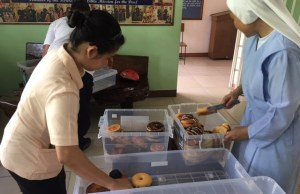 Starbucks Philippines and the Philippine Food Bank Foundation uplift more communities through the FoodShare program