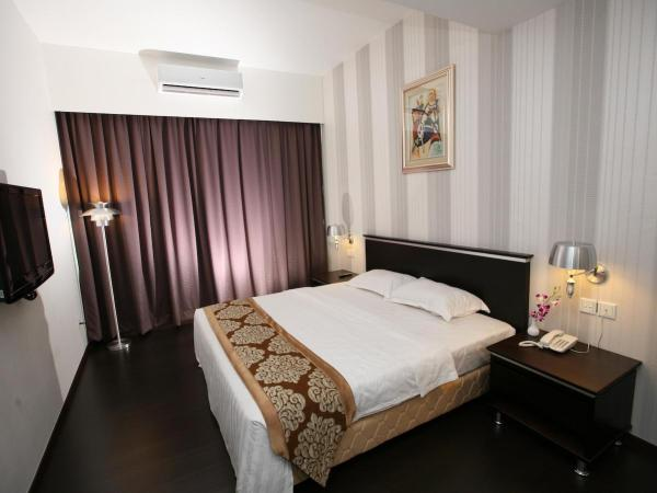 3 Bedroom Apartment at Ritz Garden Hotel Ipoh