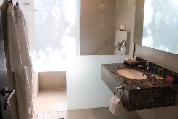 Bathroom Movenpick Boracay
