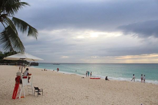 Boracay Movenpick Beachfront