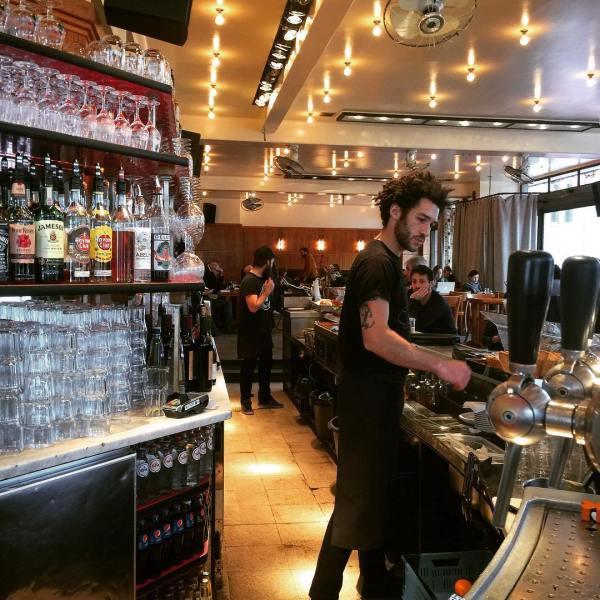 Cafe Belga photo via FB Page