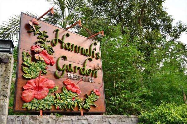 Hannas Garden Resort and Events Place