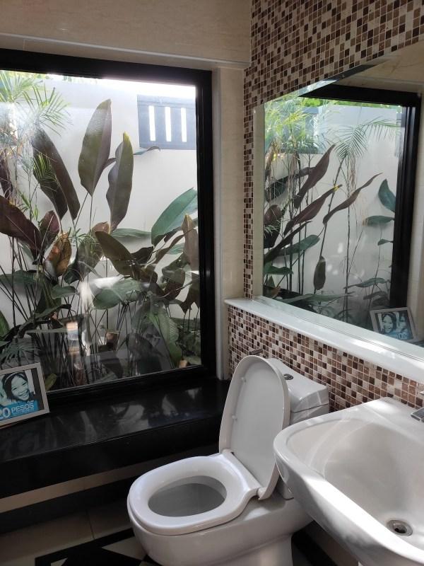 Restroom 20 in Restroom 20 at PTT-SCTEX