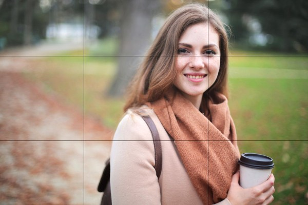 Rule of Thirds in Photography