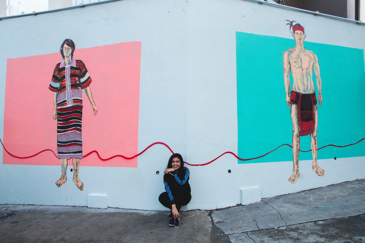 These Murals Prove That Baguio Is Indeed A City For Creative People