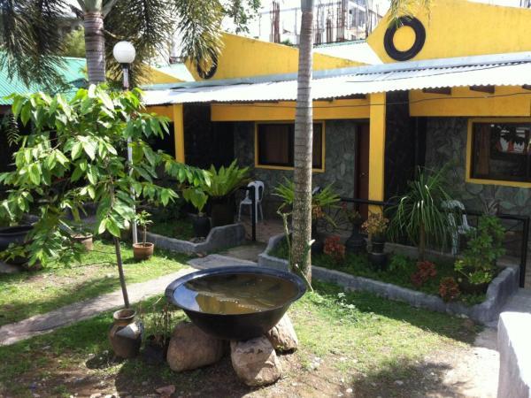 Zapa Inn - D Sapa Lodge