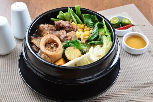 Batangas Bulalo at Plum Restaurant