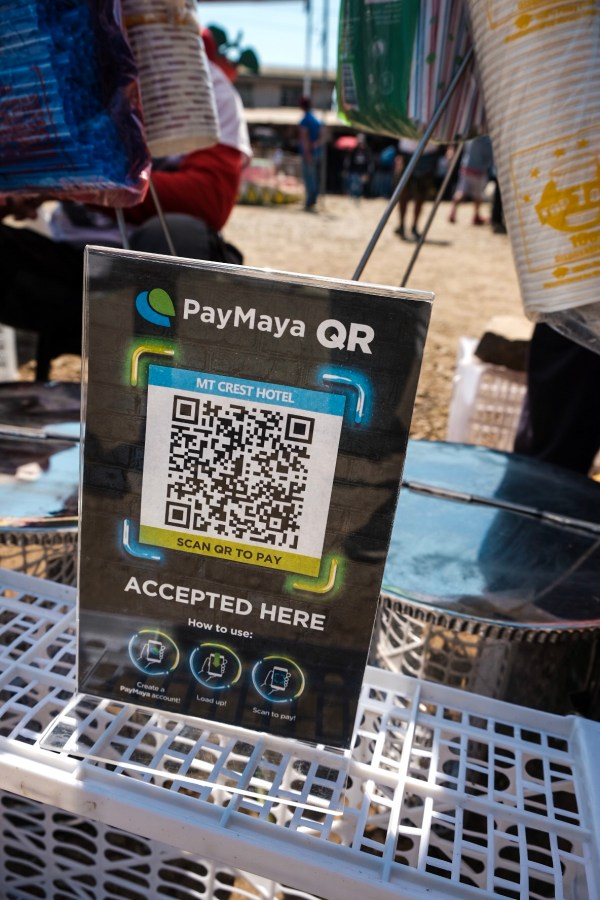 Experience Baguio Cashless Adventure with PayMaya! - Out of