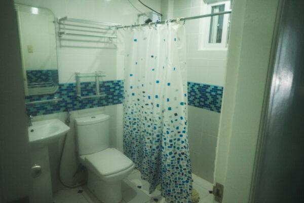 Luljettas Santorini Suite Bathroom Fabian Encarnacion