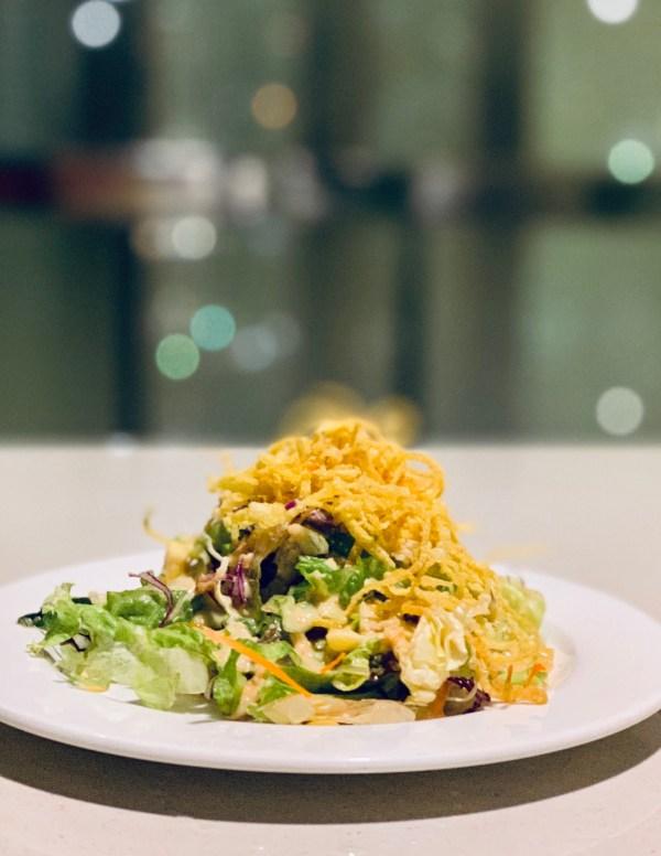Yanagi Salad