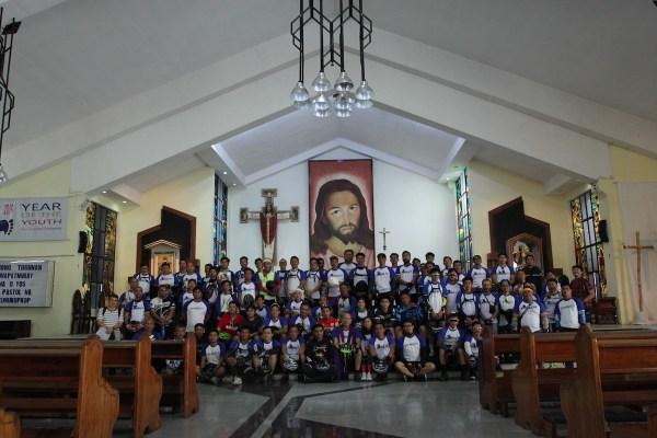 1- Sto. Nino Parish Church