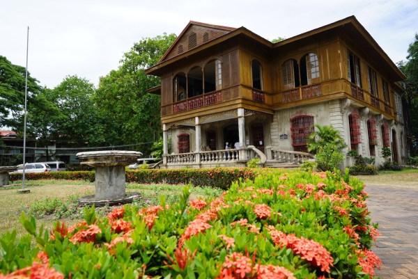 Balay Negrense Museum