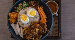 Best Restaurants in Baguio City photo by Vaishnav Chogale via Unsplash