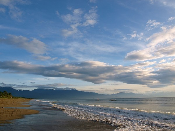 Best Things to do in Baler, Aurora
