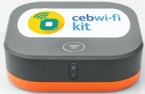 CEB WiFi Kit
