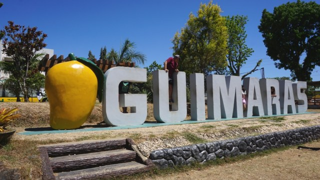 Guimaras may be small, but remarkable destinations and beautiful beaches abound here. The province is also the Mango Capital of the Philippines.
