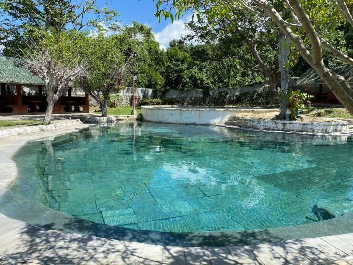 Malbog Sulfuric Hot Spring Resort