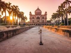 Safdarjung - Best Things to do in Delhi