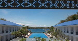 Andana Resort is a taste of tropical paradise