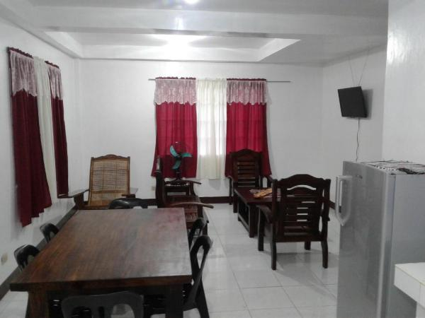 2-BR Ground Floor Baguio Family Home