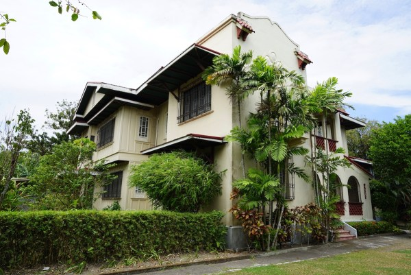 Bed and Breakfast in Silay City