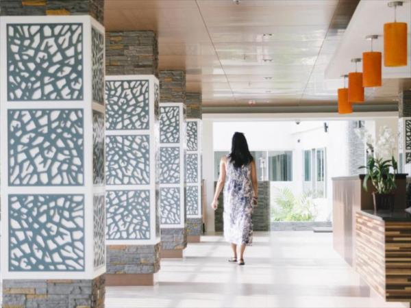 Chanalai Hillside Resort Phuket