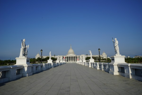Chi Mei Museum in Tainan City