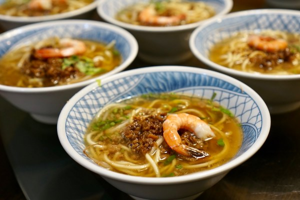 Danzai noodle