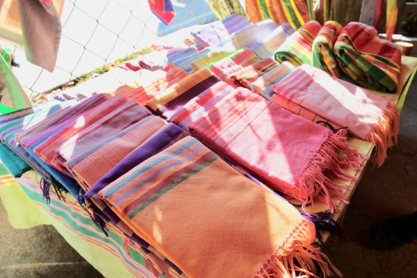 Hablon Weaving Products