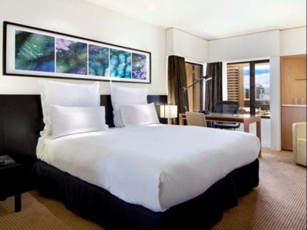 Hilton Adelaide Hotel