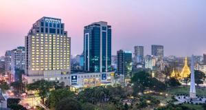 Pullman Yangon Centerpoint Hotel