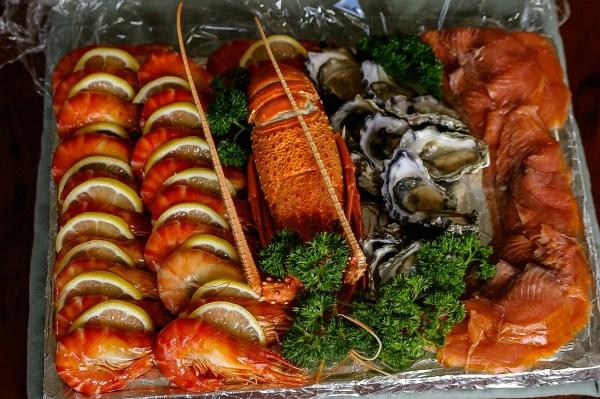 Seafood Australia