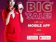 AirAsia Big Seat Sale 2019