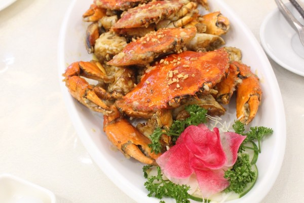 Crabs Galore Seascape Village
