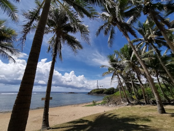 Kumagat Beach - Beautiful Beaches in Catanduanes