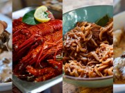 Must-Try Food in Catanduanes