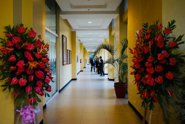 Art for Always Exhibit at Taal Vista Hotel in Tagaytay City