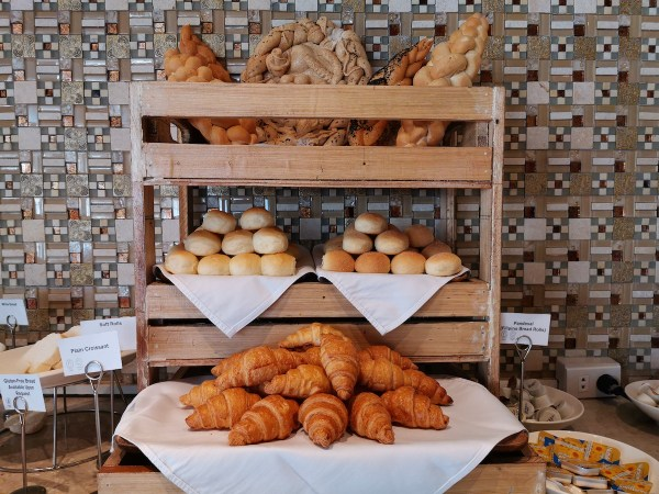 Bread Selections