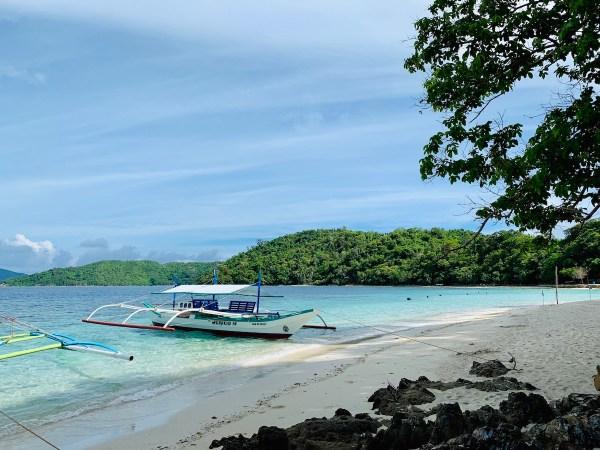 Exotic Island, San Vicente, Palawan