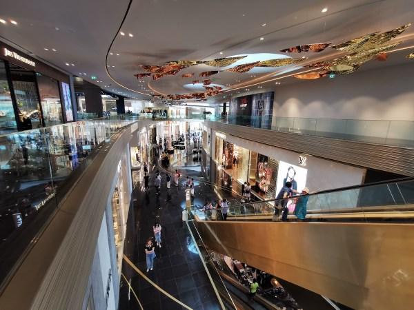 ICONSIAM Interior photo