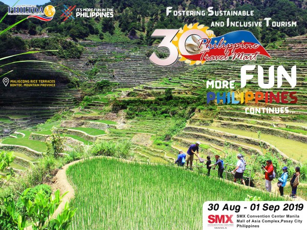 More Fun Maligcong Rice Terraces