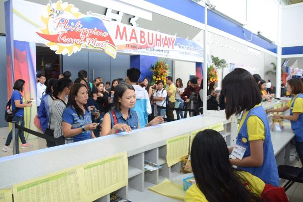 2019 Philippine Travel Mart
