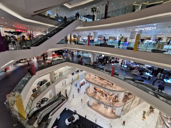 Shops and Brands at ICONSIAM