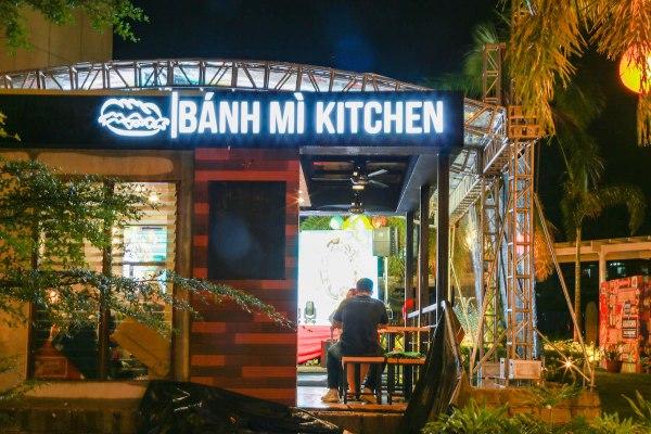 Bahn Mi Kitchen