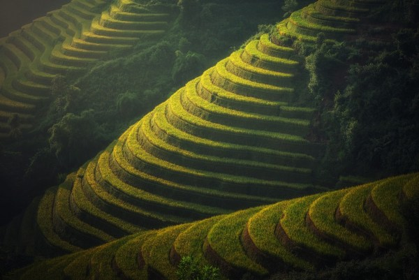 Mu Cang Chai Rice Terraces in Vietnam - Best Places to Visit in Vietnam