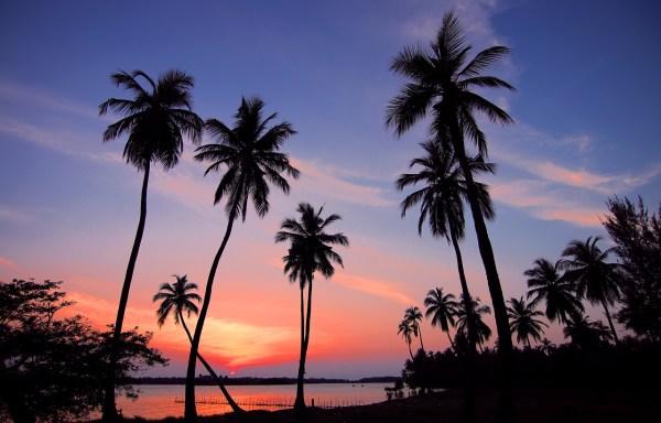 Sri Lanka - Best Island in Asia for 2019