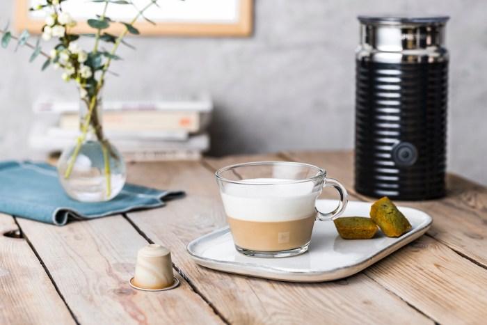 Barista Creations Chiaro Mild Cappuccino