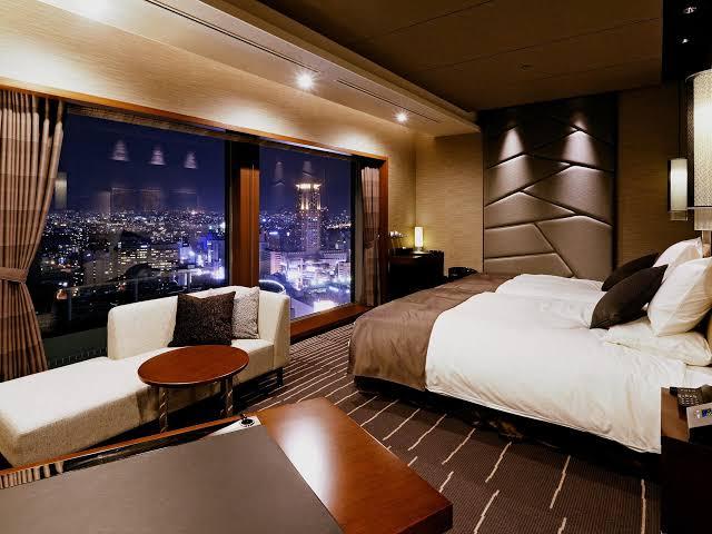 Hotel Granvia Osaka photo via Agoda