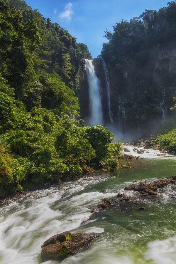 Maria Cristina Falls by @BrianChua via Flickr CC